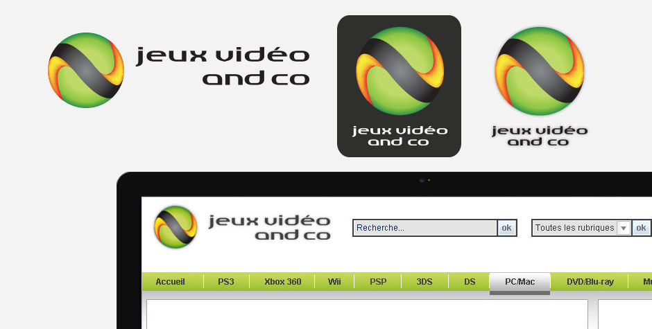 Jeux video and co – v.2